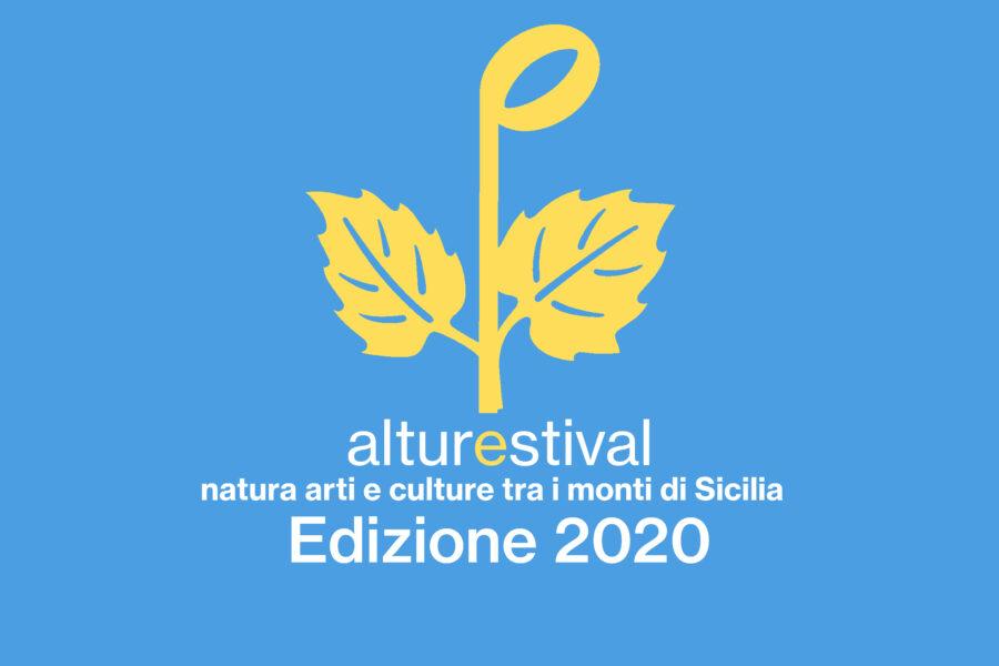 AlturEstival 2020, natura Arti e Culture tra i monti di Sicilia