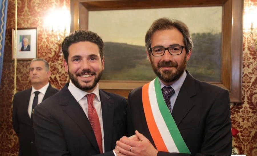 Iniziano i lavori per il Giro d'Italia La Regione Siciliana destina 528 mila euro per le strade.
