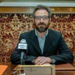 Emergenza Covid. Dichiarazione del sindaco Alberto Arcidiacono
