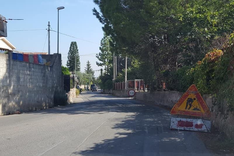 Occasione  epocale per le vie di Monreale – Oltre alle strade della tappa del Giro d'Italia saranno ripavimentate  e messe in sicurezza altre arterie di Monreale