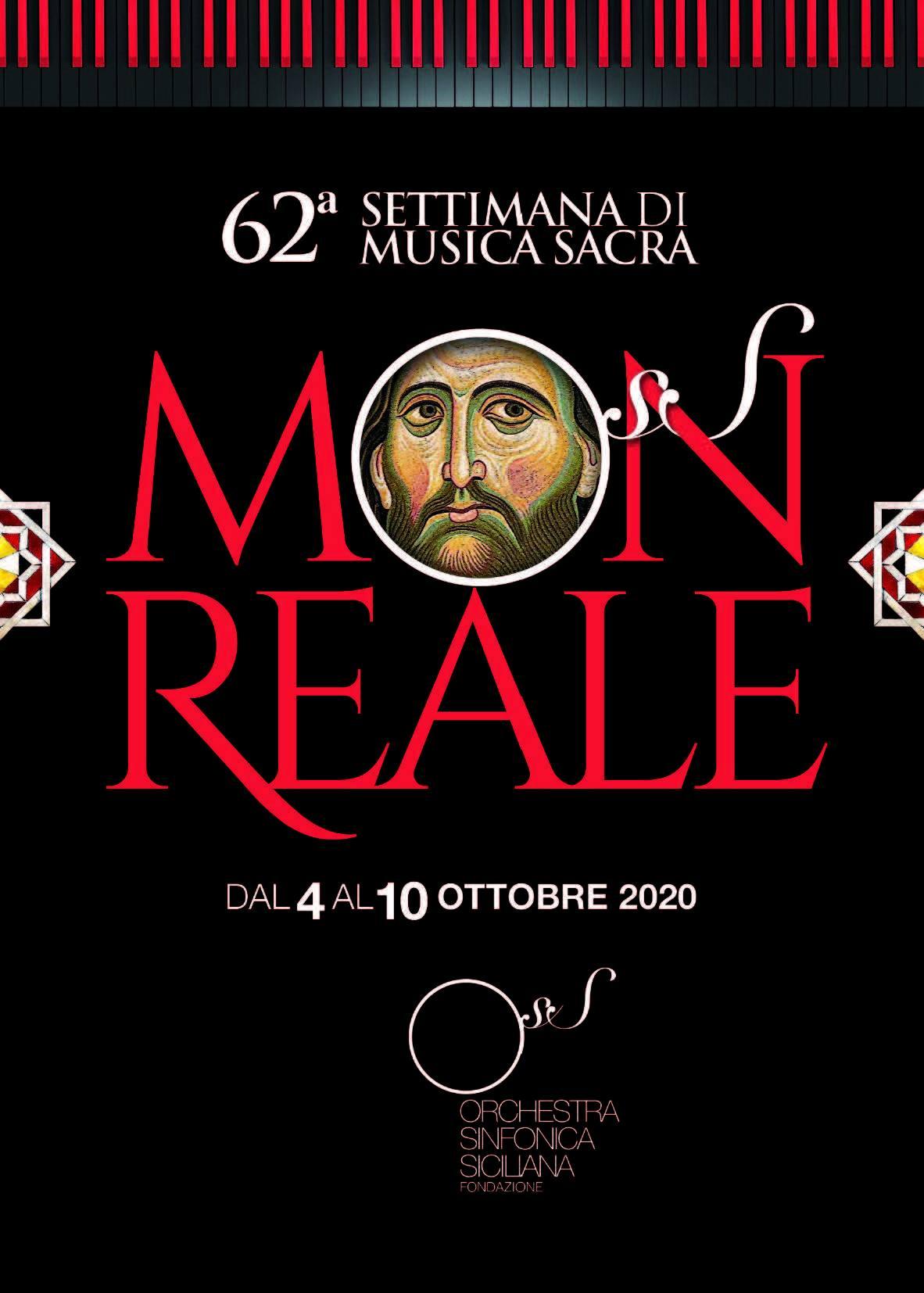 AL VIA LA 62 ' EDIZIONE DELLA SETTIMANA DI MUSICA SACRA NEL SEGNO DELL'INTERNAZIONALITÀ