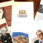 Sabato 12 Settembre inaugurazione della Biennale dei Normanni con Vittorio Sgarbi.