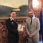 Cittadinanza Onoraria al Colonnello Luigi De Simone.