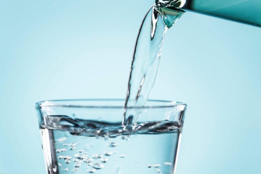 Divieto temporaneo utilizzo acqua per uso potabile al Villaggio Montano di San Martino delle Scale.