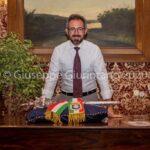 Giro d'Italia: Lettera aperta del sindaco di Monreale Alberto Arcidiacono