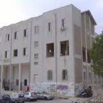 Chiusura Istituto Superiore Basile-D'Aleo giorno 3 ottobre 2020