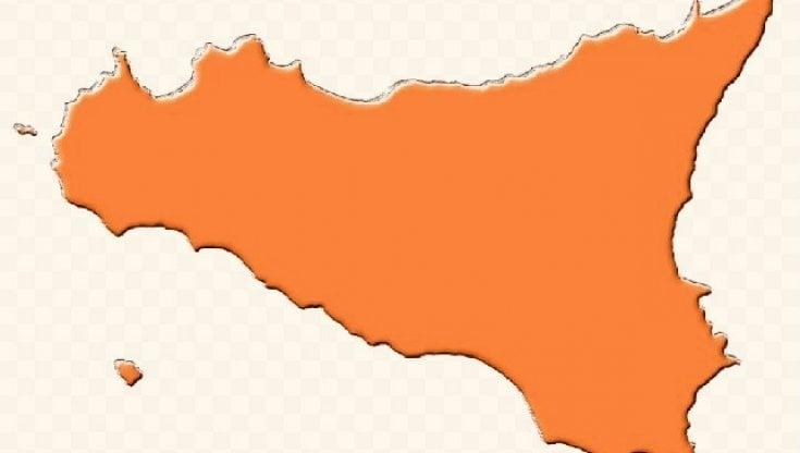 Sicilia: Zona Arancione le misure da adottare