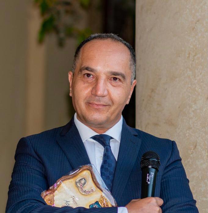 Il Segretario Generale Francesco Fragale viene nominato Commissario nel Comune di Calatafimi Segesta (TP)