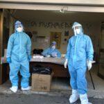 Monreale screening anti covid : Su 191 tamponi solo 1 è risultato positivo