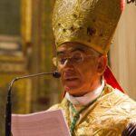 Messaggio di Mons. Michele Pennisi per la Quaresima 2021