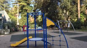 Realizzazione di un parco gioco inclusivi a Monreale: concesso il contributo regionale.