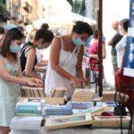 """La Via dei Librai: """"La città comunità"""""""