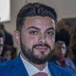Riccardo  Oddo è il nuovo Vicepresidente del Consiglio Comunale