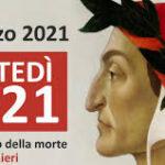 Dantedì, la giornata dedicata a Dante. Anche La Giunta Arcidiacono Aderisce all'iniziativa nazionale
